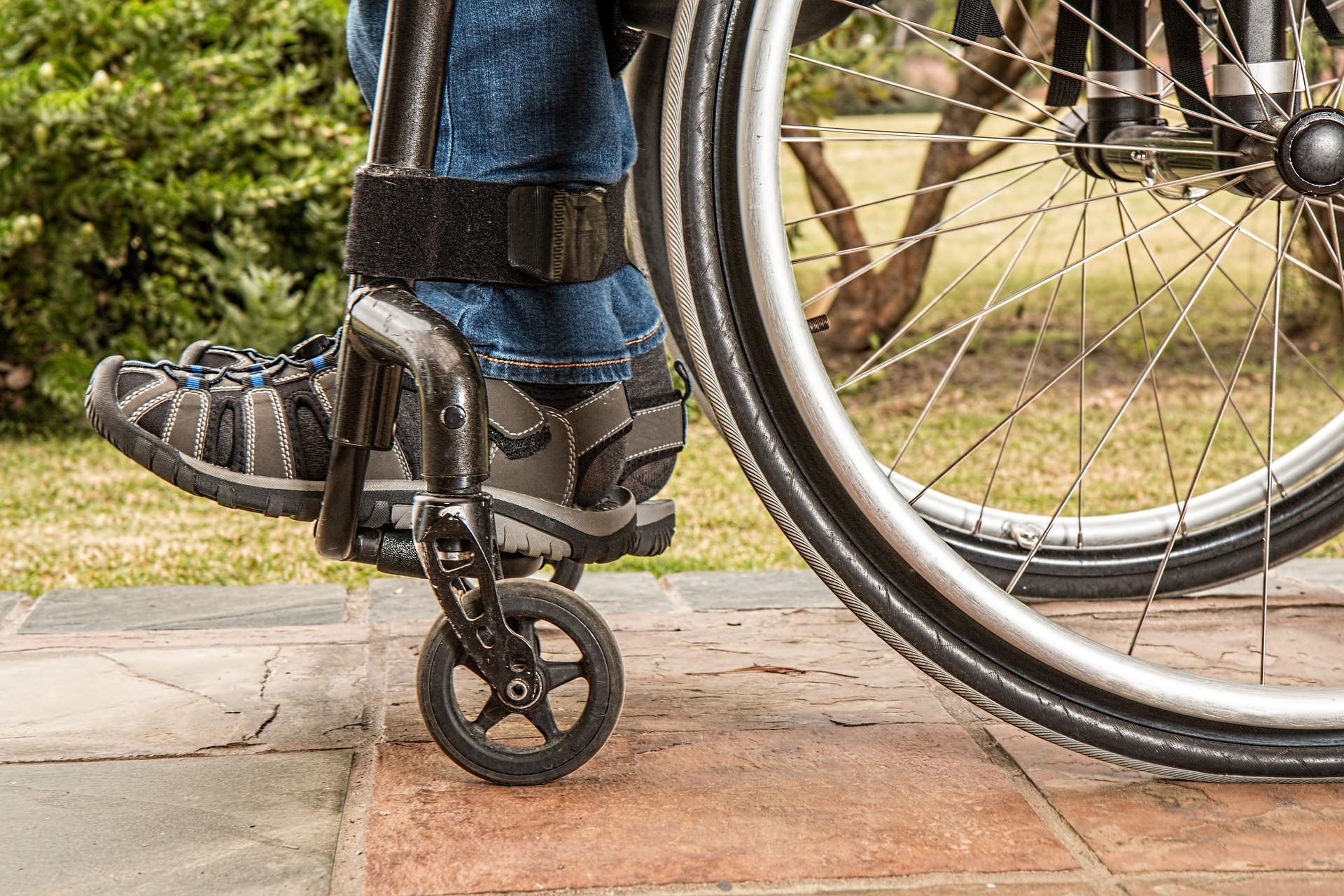 Disabili gravi, il Comune di Ancona impegna 9 milioni di euro