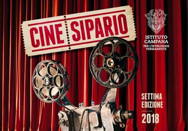"""Osimo, tutti al cinema con """"Cinesipario"""""""