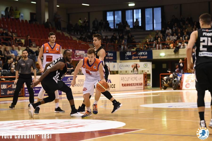 Termoforgia, Lorenzo Baldasso: «Giocando di squadra si vince»
