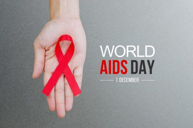 Ecco la Giornata Mondiale per la lotta contro l'AIDS
