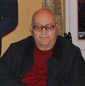 Giampaolo Bellaspiga