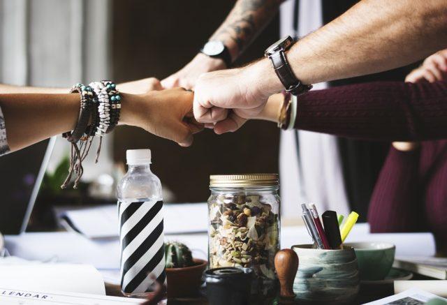 Il ruolo fondamentale della coesione nello sviluppo d'impresa