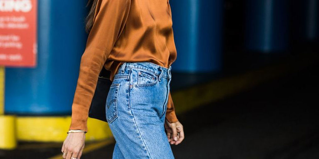 Jeans, un must intramontabile