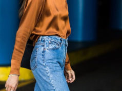 Jeans, un must intramontabile