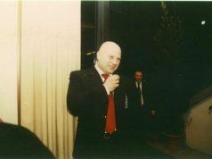 Fabrizio Kalle Sabbatini, scomparso a 53 anni