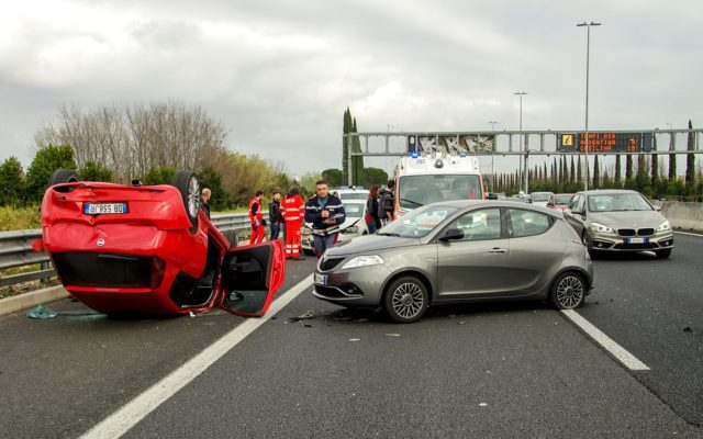 L'attenzione alla prudenza stradale non deve calare