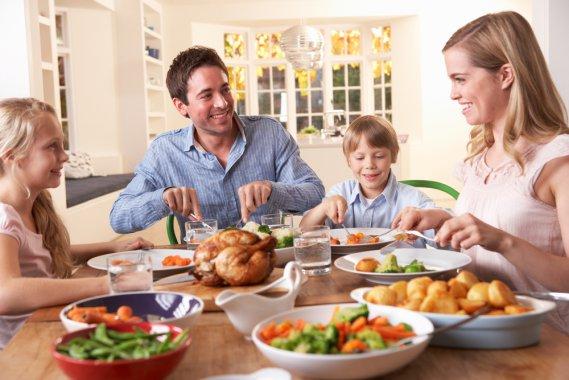 La famiglia ha un ruolo centrale nella prevenzione e nella gestione del diabete