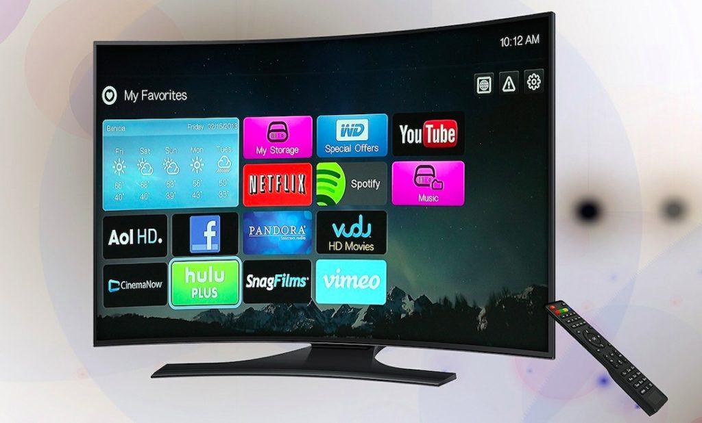 La modernità ha cambiato il modo di guardare la tv
