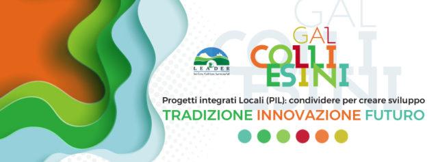 L'identità dei Progetti Integrati Locali