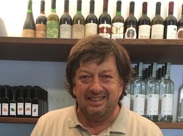 Morro d'Alba: per Stefano Mancinelli pioggia di premi per vino, olio e grappa