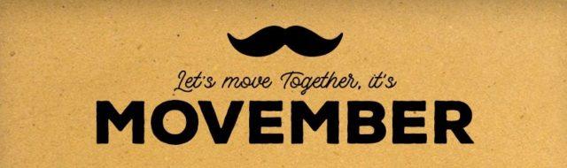 L'iniziativa Movember, ad oggi di interesse globale