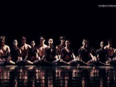 """Lo spettacolo di danza """"Mediterranea"""" portato in scena dalla Daniele Cipriani Entertainment"""