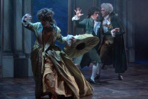 """""""Le nozze di Figaro"""" al Teatro Pergolesi di Jesi"""