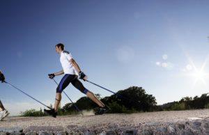 Scopriamo cos'è il Nordic Walking