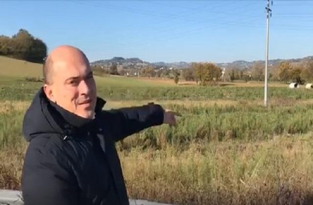 Variante a nord, il sindaco di Osimo scrive al ministro