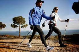 Nordic Walking uno sport dai molteplici benefici
