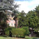L'ospedale Murri di Jesi