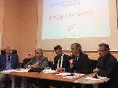 L'Associazione per la Tutela del Diabetico, l'Amministrazione comunale di Senigallia e l'Asur insieme contro il diabete