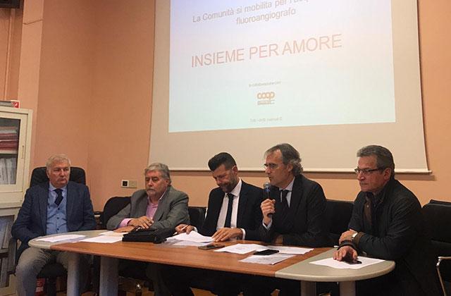 Associazione Tutela Diabetico, un progetto da 100mila euro per l'ospedale di Senigallia