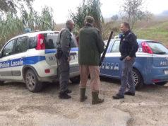 Caccia: controlli della Polizia
