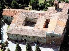 L'ex convento e la chiesa di Santa Maria delle Grazie, a Senigallia
