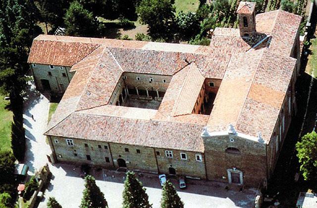 Senigallia: prime risorse per la chiesa delle Grazie, chiusa dopo il sisma del 2016