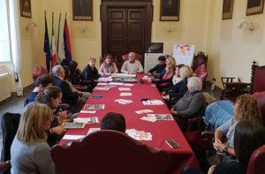 Presentate a Senigallia le iniziative per la giornata internazionale per l'eliminazione della violenza contro le donne