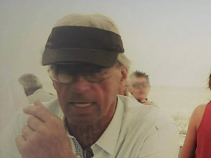 """Marco Venturi conosciuto col soprannome di """"Mumù"""""""