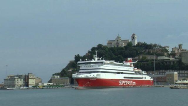 Ampliamento Fincantieri, crociere e merci: il Governo guarda allo sviluppo del porto di Ancona