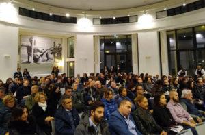 La presentazione a Senigallia della guida Slow Wine 2019