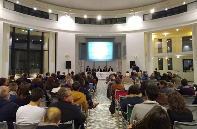 I migliori vini d'Italia, a Senigallia la presentazione della guida Slow Wine 2019
