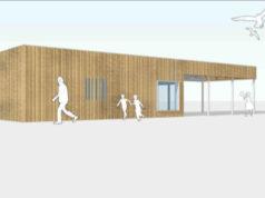 Il progetto Casa da Mare per il porto di Senigallia