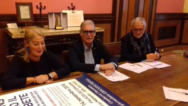 Dopo 50 anni, il Lions club di Jesi candida Marco Candela a Governatore del Distretto