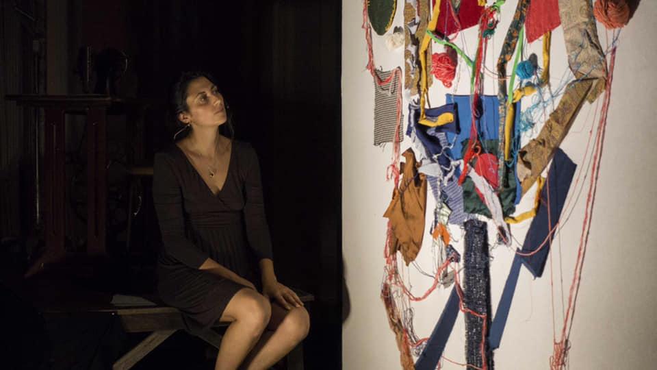 Radio Penelope: il viaggio e la femminilità in scena alla Pinacoteca