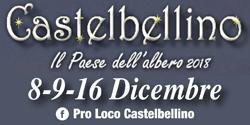 CASTELBELLINO SMALL JESI 07-31 DIC 18