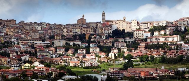 Wi-fi in centro, Castelfidardo aderisce al progetto europeo