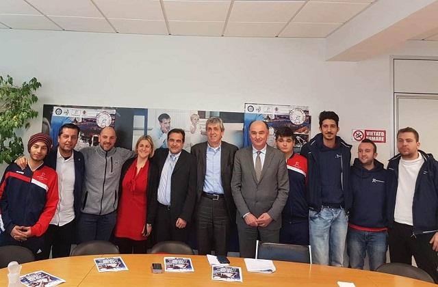 Oggi scattano le Futsal Finals Cup al Palascherma di Ancona