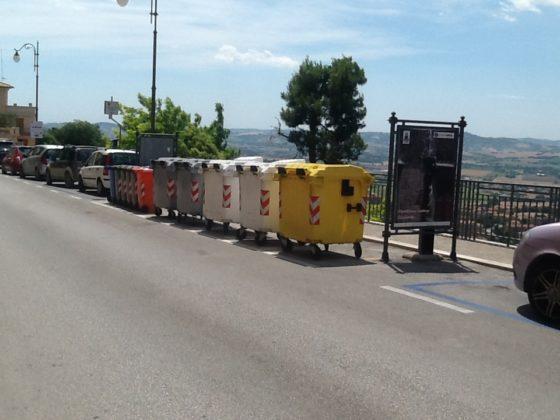 Rifiuti, Osimo va verso la tariffa puntuale