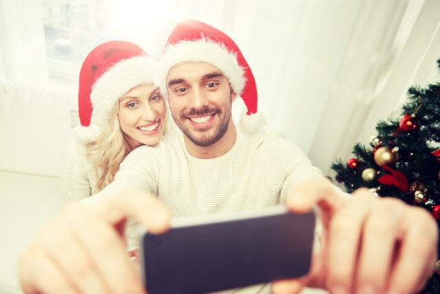 Regali di Natale dell'ultimo minuto? La tecnologia ci viene in aiuto