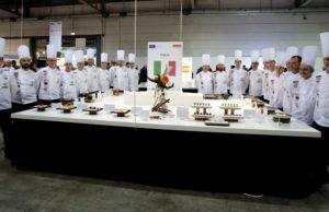 La Nazionale Italiana Cuochi, orgoglio del tricolore