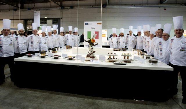 """L'Italia torna dalla """"Culinary World Cup"""" con l'oro: l'orgoglio della Federazione Italiana Cuochi"""