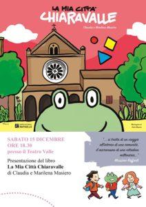 La mia città Chiaravalle