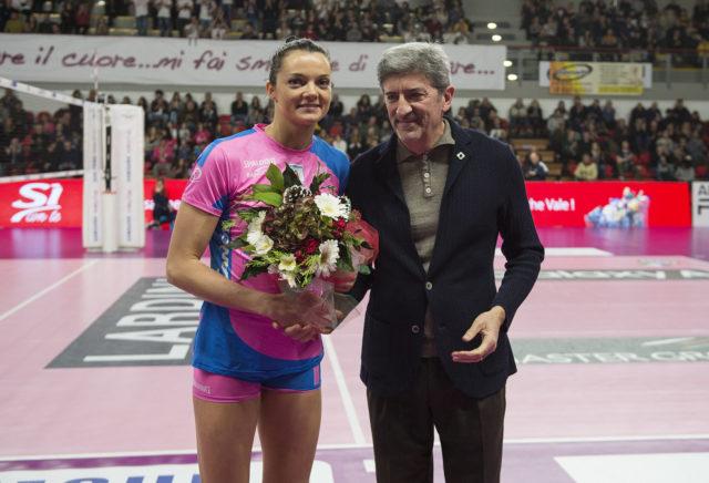 Volley femminile, la Lardini Filottrano riparte dalla B con non poche difficoltà tra organico e coach