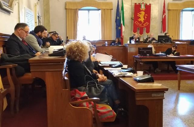 """Decreto Salvini e """"accoglienza creativa"""", il caso di Jesi"""