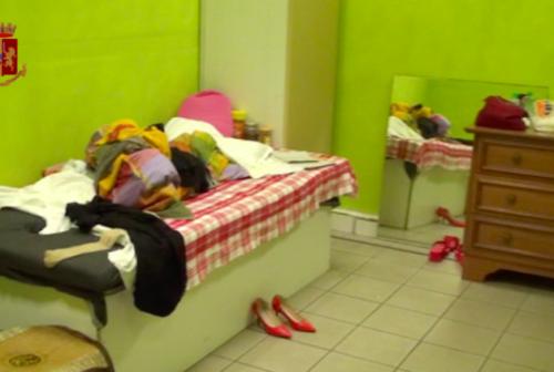Centri massaggi a luci rosse: 9 sequestri tra Marche, Lombardia, Emilia Romagna e Abruzzo