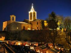 Candele a Candelara: un'iniziativa caratteristica del periodo pre-natalizio