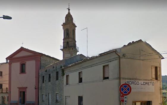 borgo loreto
