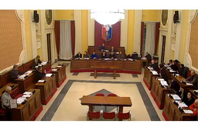 L'ultima seduta del 2018 dell'Unione dei Comuni Le Terre della Marca Senone