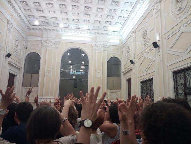 Omosessualità e diversità emotiva, il Festival dell'Educazione approda al Teatro Cocuje