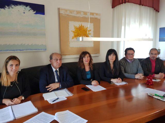 La giunta Signorini traccia il bilancio: ambiente, progetti sociali, varianti ex Montedison e centro storico